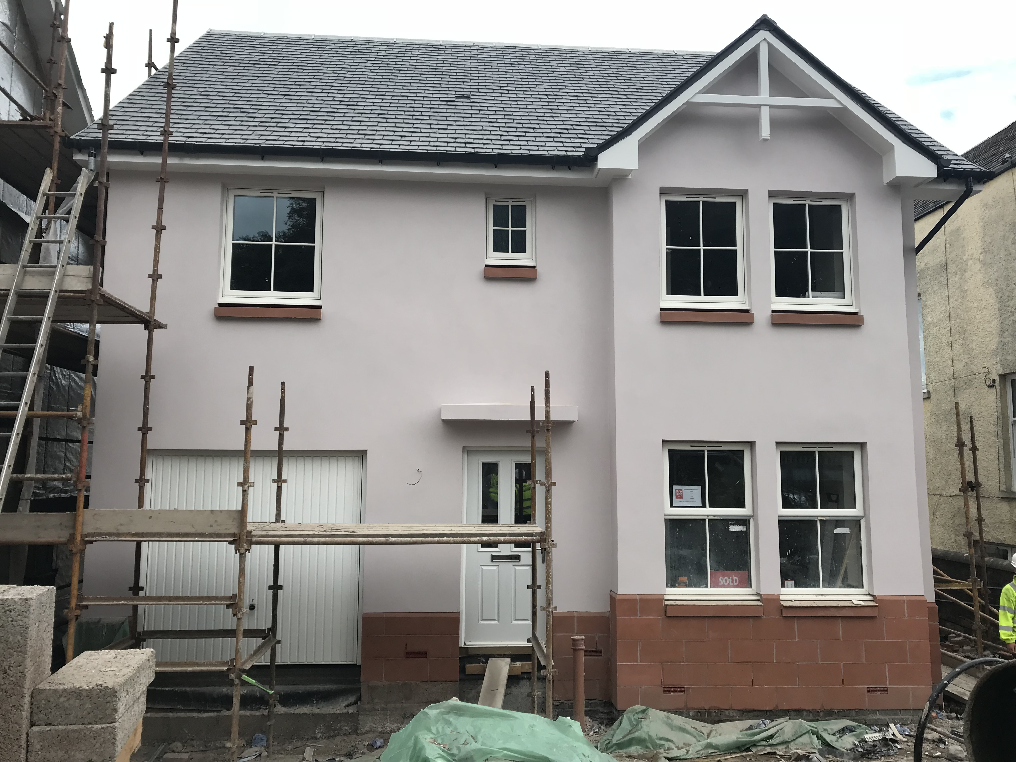 FINAL 4 BED DETACHED HOME REMAINING